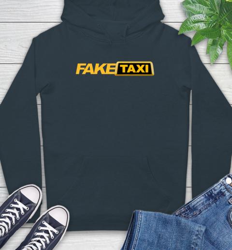 Fake taxi Hoodie 7