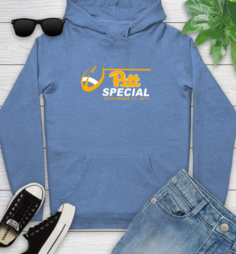 Pitt Special Youth Hoodie 13