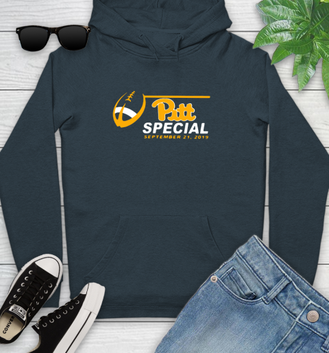 Pitt Special Youth Hoodie 10