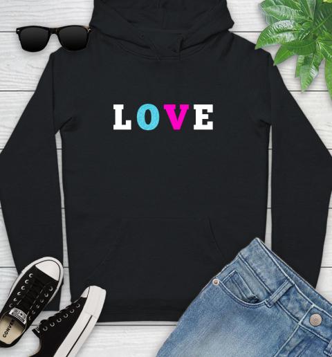Love Shirt Savannah Guthrie Youth Hoodie