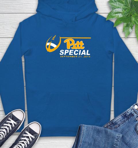 Pitt Special Hoodie 9