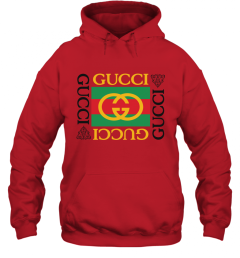 Gucci Lion Limited Edition Hoodie