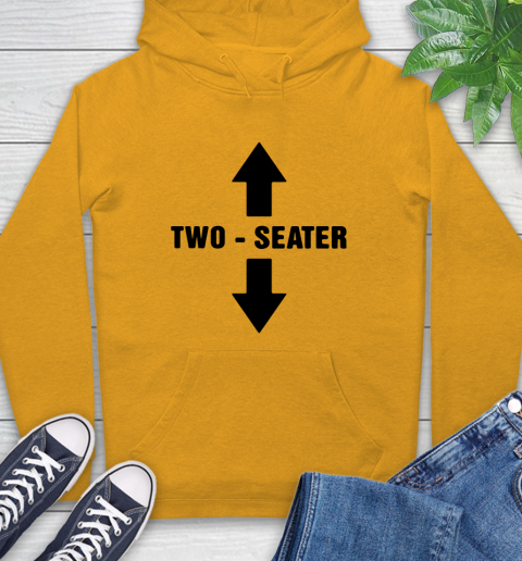 Two Seater Hoodie 2