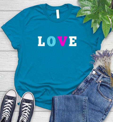 Love Shirt Savannah Guthrie Women's T-Shirt 10