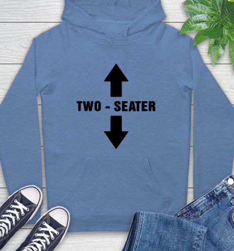 Two Seater Hoodie 9