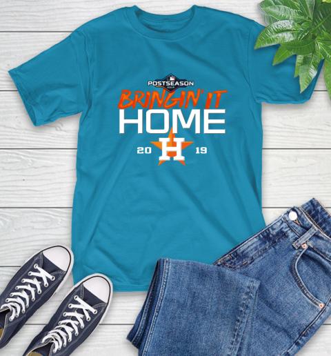 Bringing It Home Astros T-Shirt 9