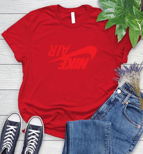 Travis Scott Cactus Jack Jordan Highest Women's T-Shirt 9