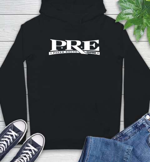 Paper Route Empire Hoodie 1