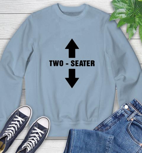 Two Seater Sweatshirt 5