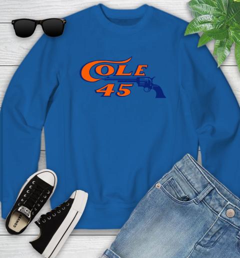 Cole 45 Youth Sweatshirt 8