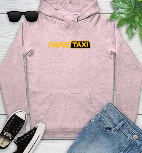 Fake taxi Youth Hoodie 10
