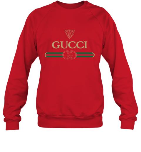 Gucci Vintage Logo Sweatshirt