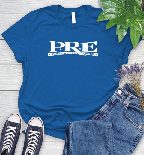 Paper Route Empire Women's T-Shirt 12