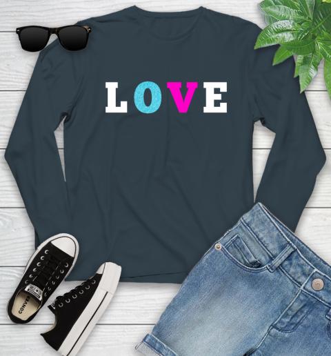 Love Shirt Savannah Guthrie Youth Long Sleeve 9
