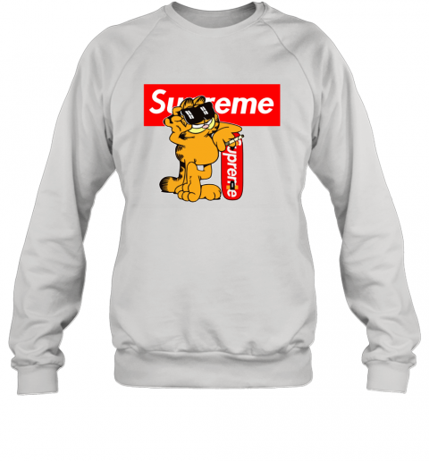 GARFIELD SUPREME Sweatshirt