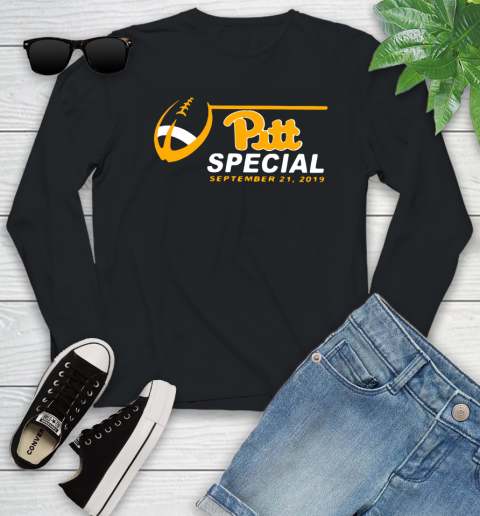 Pitt Special Youth Long Sleeve 1
