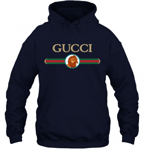 Lion King Simba Gucci Hoodie