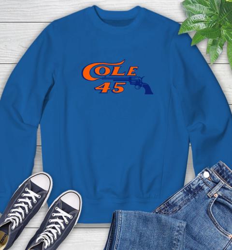 Cole 45 Sweatshirt 8