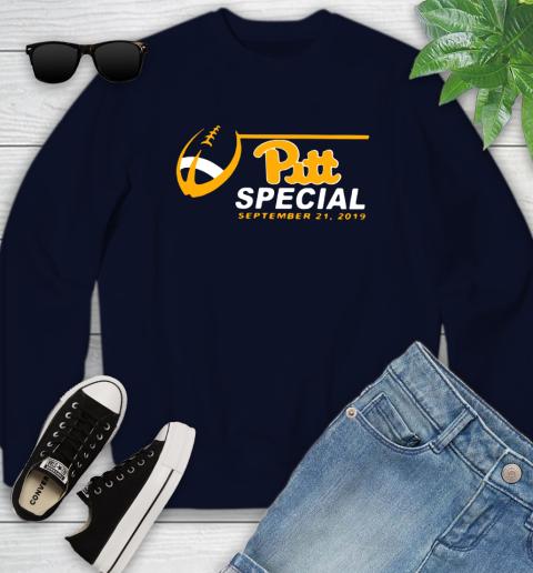 Pitt Special Youth Sweatshirt 2