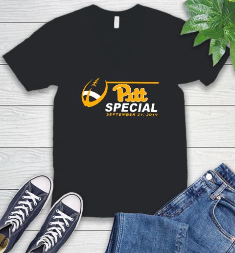 Pitt Special V-Neck T-Shirt