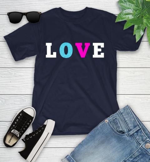 Love Shirt Savannah Guthrie Youth T-Shirt 2