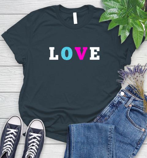 Love Shirt Savannah Guthrie Women's T-Shirt 11