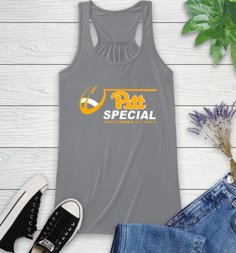 Pitt Special Racerback Tank 4