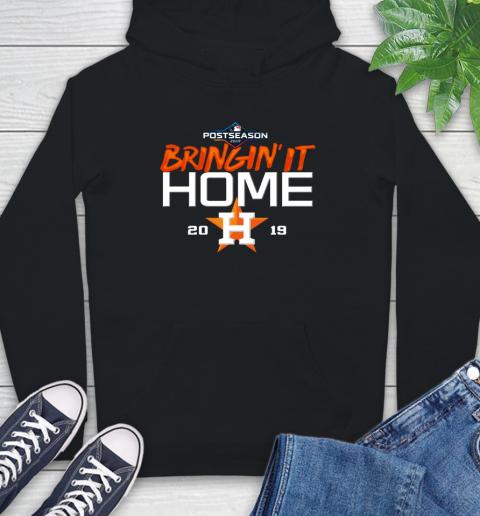 Bringing It Home Astros Hoodie 1