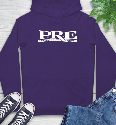 Paper Route Empire Hoodie 5