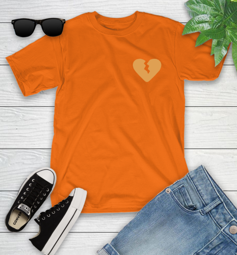 Marcus Lemonis broken heart Youth T-Shirt 7