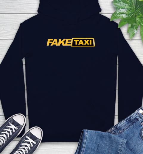 Fake taxi Hoodie 4