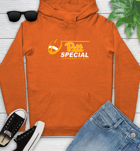 Pitt Special Youth Hoodie 4