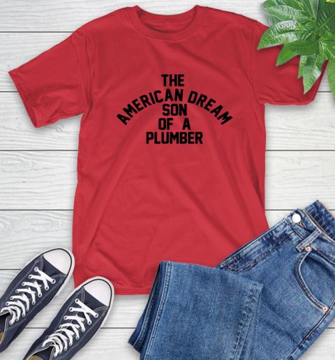 Dusty Rhodes Son Of A Plumber Shirt T-Shirt 10
