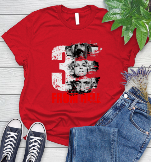 3 From Hell Women's T-Shirt 13