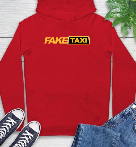 Fake taxi Hoodie 10