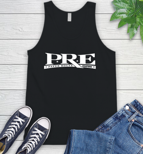 Paper Route Empire Tank Top 1