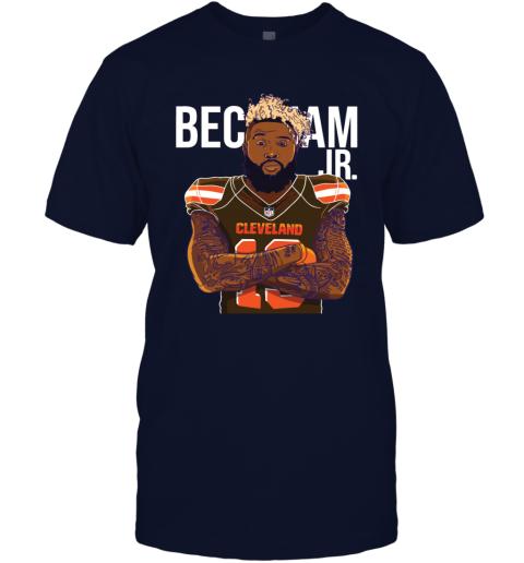 13 ODELL BECKHAM BROWNS T-Shirt