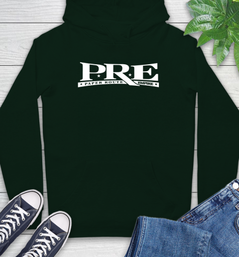 Paper Route Empire Hoodie 12
