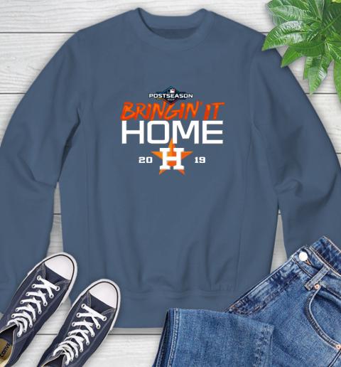 Bringing It Home Astros Sweatshirt 8