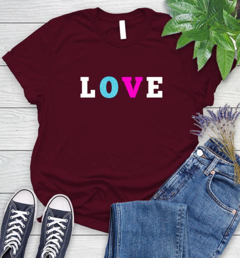 Love Shirt Savannah Guthrie Women's T-Shirt 7