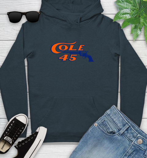 Cole 45 Youth Hoodie 8