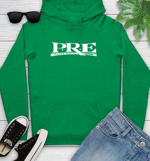 Paper Route Empire Youth Hoodie 9