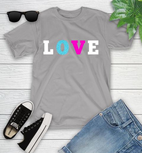 Love Shirt Savannah Guthrie Youth T-Shirt 4