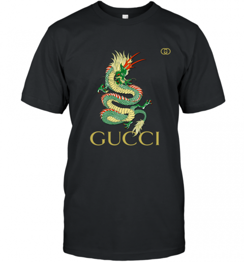 Gucci Dragon Premium T-Shirt