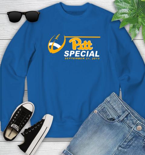 Pitt Special Youth Sweatshirt 7