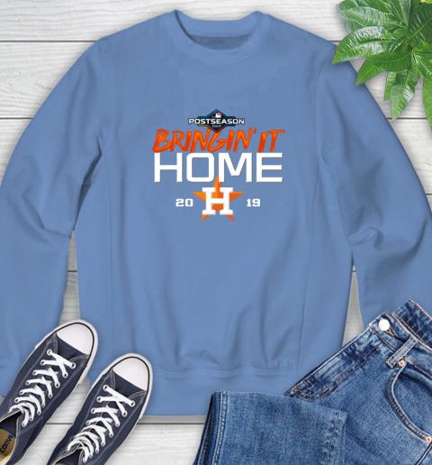 Bringing It Home Astros Sweatshirt 11