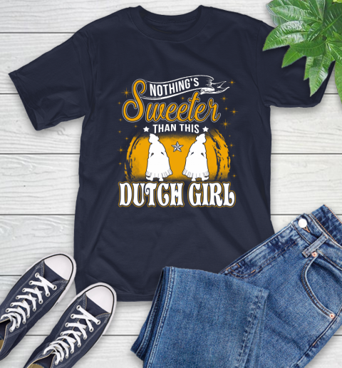Nothing's Sweeter Than This Dutch Girl T-Shirt 3