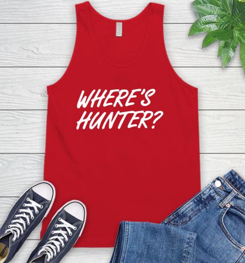 Where Is Hunter Tank Top 5