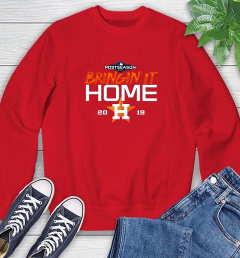 Bringing It Home Astros Sweatshirt 10