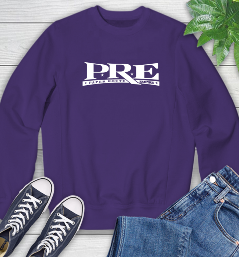 Paper Route Empire Sweatshirt 4